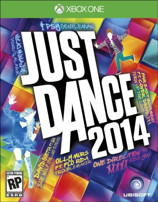 Just Dance 2014                        til Xbox One