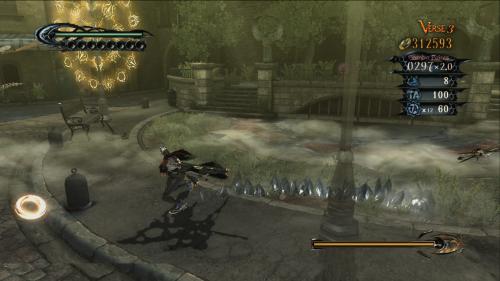 Bayonetta til Wii U