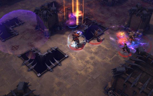 Diablo III til Playstation 4