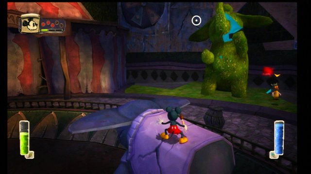Epic Mickey til Wii