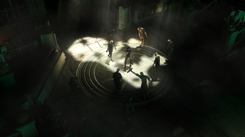 The Dark Eye: Demonicon til PC
