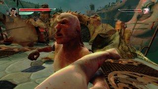 Zeno Clash: Ultimate Edition til Xbox 360