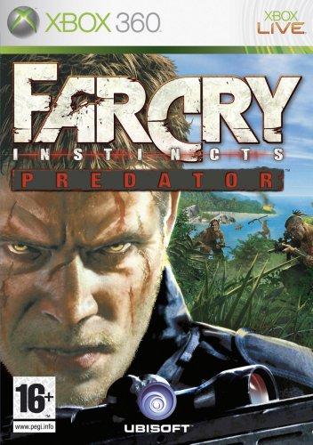 Far Cry Instincts: Predator