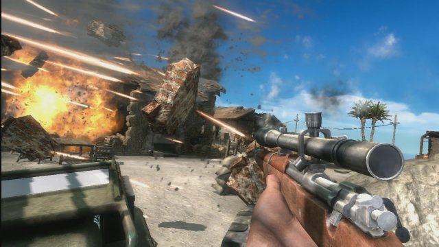 Battlefield 1943 til PC