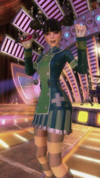 Band Hero til Xbox 360
