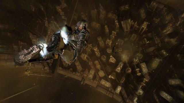 Dead Space 2 til PlayStation 3