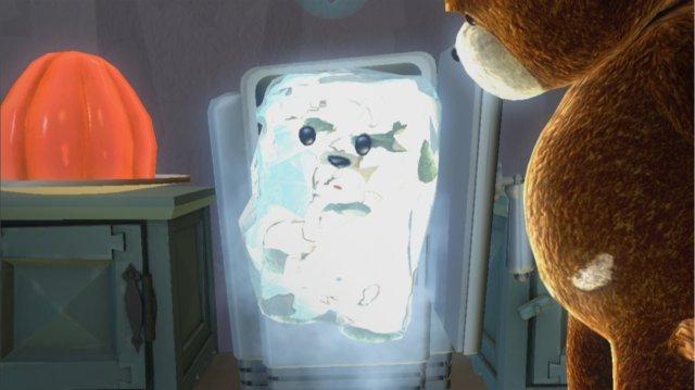 Naughty Bear til PlayStation 3