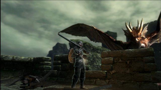 Demon's Souls til PlayStation 3