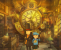 Professor Layton and the Lost Future til DS