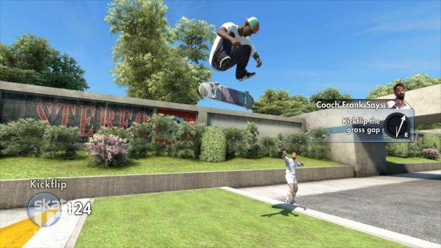 Skate 3 til PlayStation 3