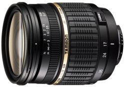 Tamron SP AF 17-50mm F2.8 XR Di-II LD Aspherical (IF) for Canon