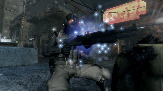 Blacklight: Tango Down til PlayStation 3