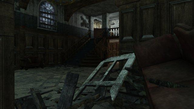 Saw II: Flesh & Blood til Xbox 360