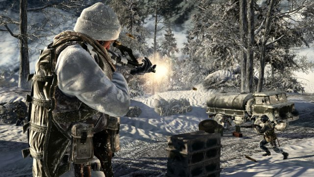 Call of Duty: Black Ops til PlayStation 3