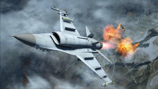 Tom Clancy's HAWX 2 til Xbox 360
