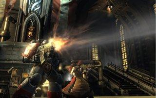 Warhammer 40,000: Dark Millenium Online til PC