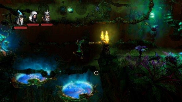 Trine 2 til PlayStation 3