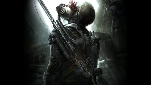 Metro: Last Light til PlayStation 3