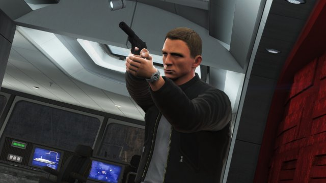 James Bond 007: Blood Stone til PlayStation 3