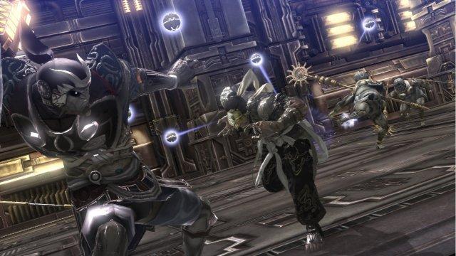 Asura's Wrath til PlayStation 3