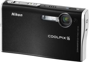 Nikon Coolpix S6