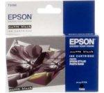 Epson T0598 Matt Svart