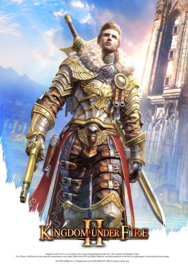 Kingdom Under Fire II til Xbox 360