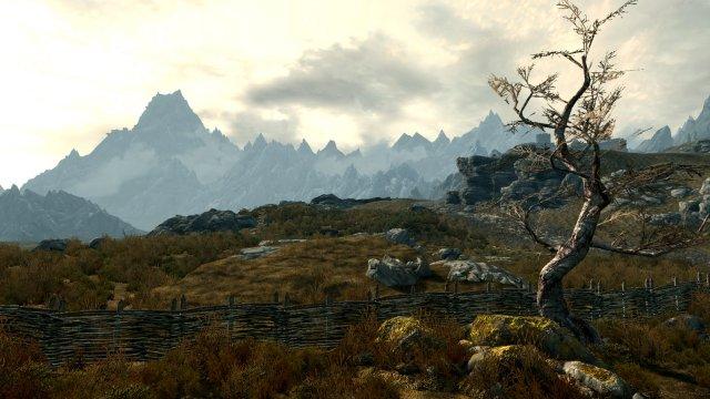 The Elder Scrolls V: Skyrim til Xbox 360