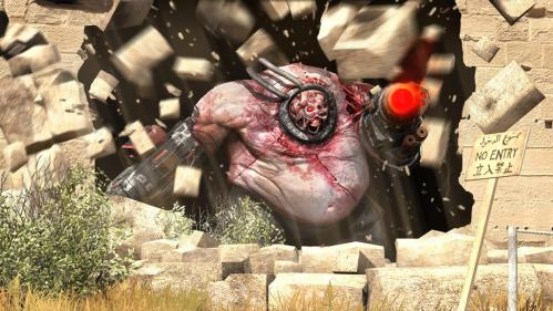 Serious Sam 3: BFE til PlayStation 3