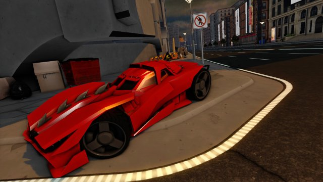 Carmageddon: Reincarnation til PC