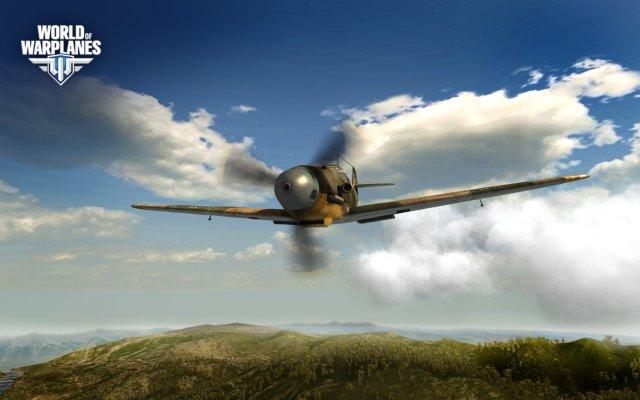 World of Warplanes til PC