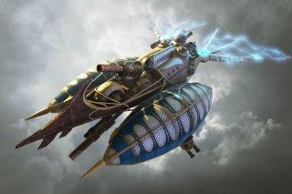 Dragon Commander til PC