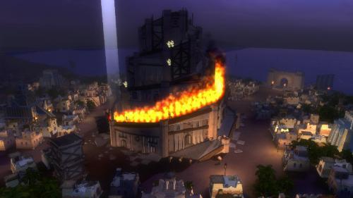 Babel Rising til PC