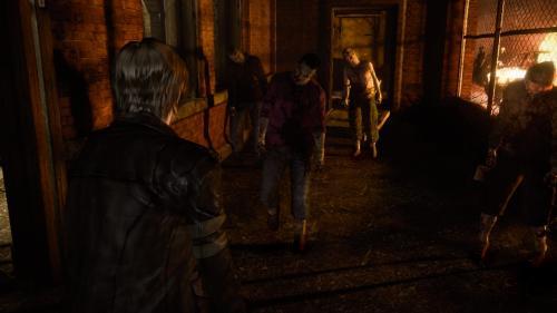 Resident Evil 6 til Xbox 360