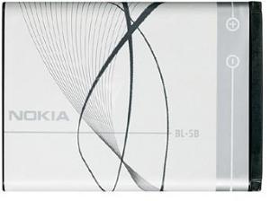 Nokia BL-5B