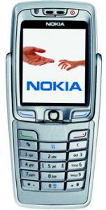 Nokia E70 med abonnement