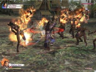 Dynasty Warriors 4: Hyper til PC
