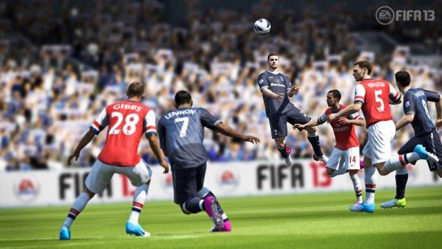Fifa 13 til Xbox 360