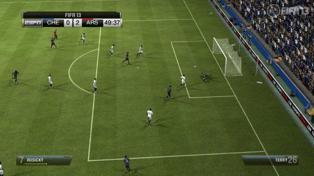FIFA 13 til Wii U