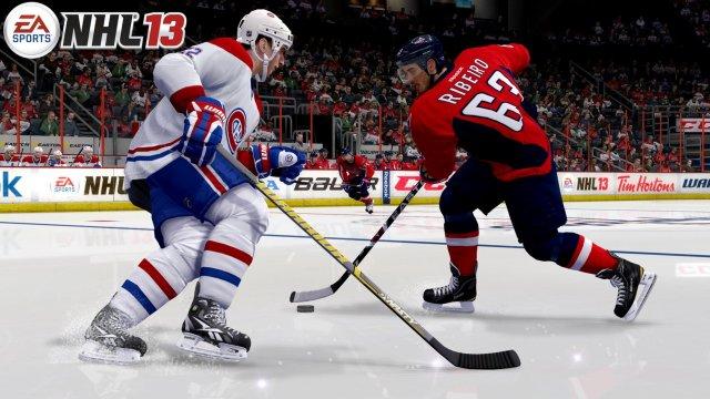 NHL 13 til PlayStation 3