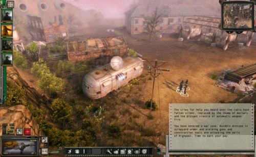 Wasteland 2 til Xbox One