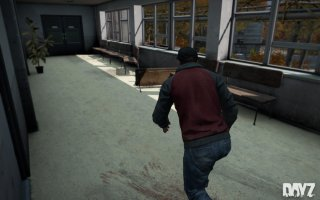 Husker du DayZ? Nå er zombiespillet ute på PlayStation 4