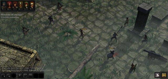 Expeditions: Conquistador til PC