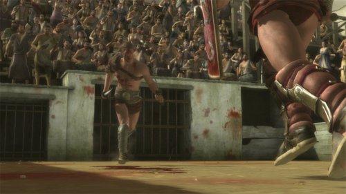Spartacus Legends til Xbox 360