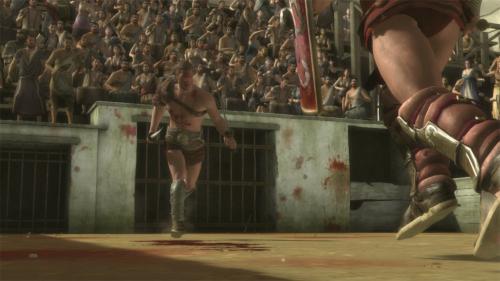 Spartacus Legends til PlayStation 3