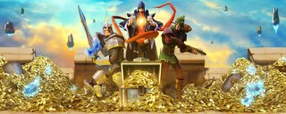 The Mighty Quest For Epic Loot til PC