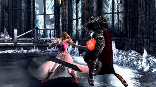 Tekken Tag Tournament 2 til Wii U
