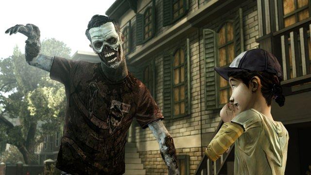 The Walking Dead: Episode 4 til PC
