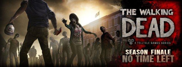 The Walking Dead: Episode 5 til PC