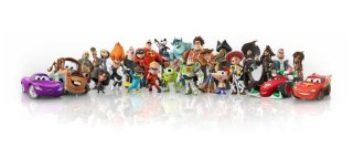 Disney Infinity til PlayStation 3